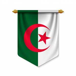 Testimonial-Algeria-Flag