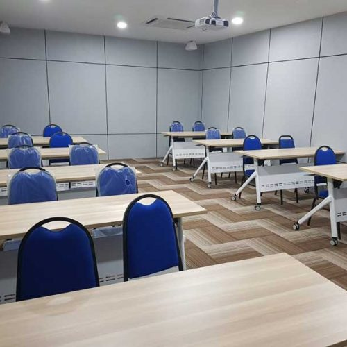 LEA English Centre Petaling Jaya Classroom 2